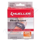 Mueller Adjust to fit pásek na tenisový loket