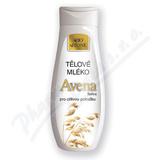 BIO BIONE Avena těl. mléko pro citl.pokožku 300ml