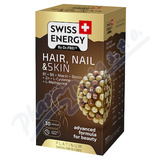 Swiss Energy Hair Nail and Skin cps.30