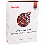 Guareta Jogurt.krém přích.čoko.s pomerančem 3x54g