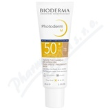 BIODERMA Photoderm M SPF 50+ 40ml