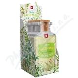 Herbal face mask Nutrition 17ml-24 ks SwissMedicus