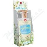 Herbal face mask Hydration 17ml-24ks SwissMedicus