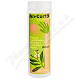 Antivirový a antibakteriální hydratační gel 100ml