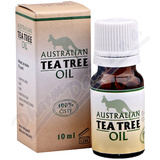 Tea Tree oil 100% čistý olej 10ml