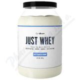 GymBeam Just Whey protein white choco.coconu.2000g