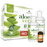 AloeVeraLife 2x1000ml+100% Rakytníkový olej 50ml