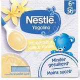 NESTLÉ Yogo Dessert vanilkový 4x100g