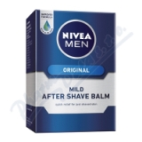 NIVEA FOR MEN po hol.Balzám Orig. Mild 100ml 81300