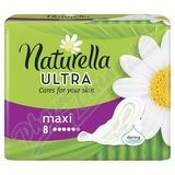 DHV Naturella Ultra Maxi 8ks