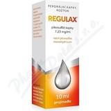 Regulax Pikosulfat kapky 7.23mg-ml gtt.sol.1x10ml