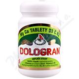 DOLOGRAN tablety Mg Ca D3 C K2 tb.60 (90g)