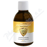 Lipozomální Vitamín C 1000 mg Premium 250ml