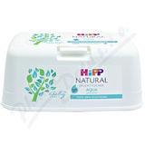 HiPP BABYSANFT Čist.vlh.ubrousky AQUA 60ks + BOX