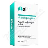 Air7 vitamín pro plíce cps.30