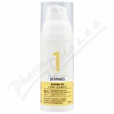 DERMAGEL Hygiena gel s vůní levandule 50ml