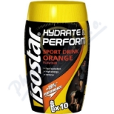 ISOSTAR H&P prášek 400g orange