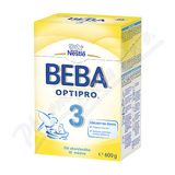 BEBA OPTIPRO 3 600g