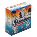 CRYOFLEX gelový studený a teplý obklad kr.27x12cm