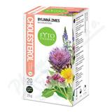 Bylinný čaj na cholesterol 20x1.25g Fytopharma