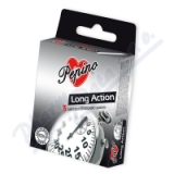 Prezervativ - kondom Pepino Long Action 3ks