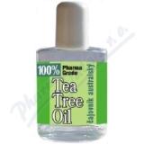 Tea Tree Oil 100% 15ml
