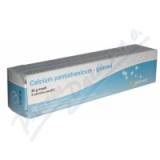 Calcium panthothenicum mast 30g Galmed
