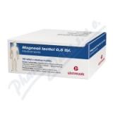Magnesii Lactici 0.5 Tbl.MVM por.tbl.nob.100x0.5g