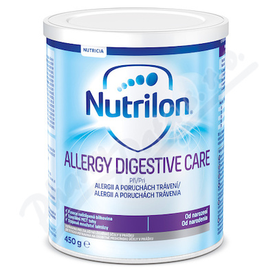 Nutrilon 1 Allergy Digestive Care 450g