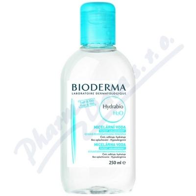BIODERMA Hydrabio H2O 250ml