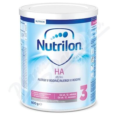 Nutrilon 3 HA 800g
