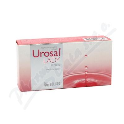 Urosal Lady 30 tablet