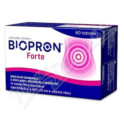Walmark Biopron Forte tob.60