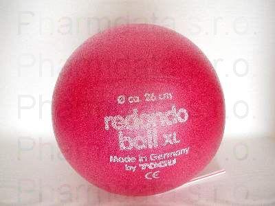 Míč rehabilitační Overball pr.26cm