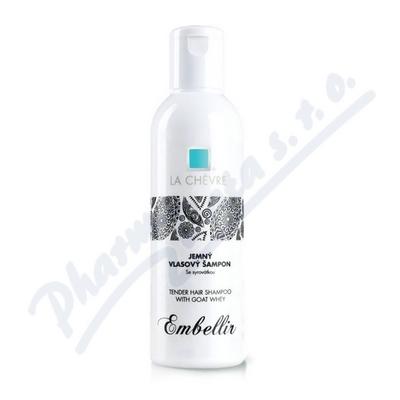 LA CHEVRE Jemný vlas.šampon se syrovátkou 200g